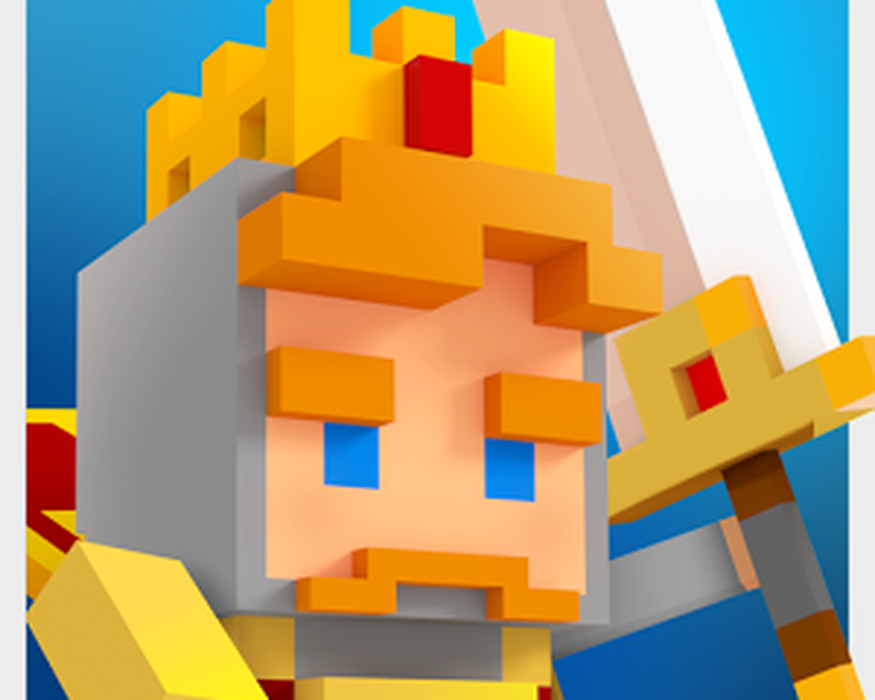 Cube Knight: Battle of Camelot Android - Free Download