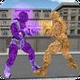 Mutant Street Fighting