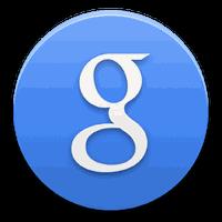 Google Asistan Launcher Simgesi