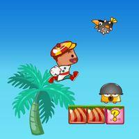 Mario Parody version 2 apk icon