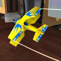 Flight Simulator: RC Plane 3D Simgesi