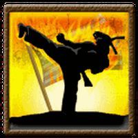 Apk Ninja Karate Defence