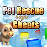 Pet Rescue Saga Cheats Android - Baixar Pet Rescue Saga