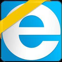 Internet Explorer 9 apk icono