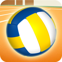 Spike Masters Volleyball Android - Free Download Spike