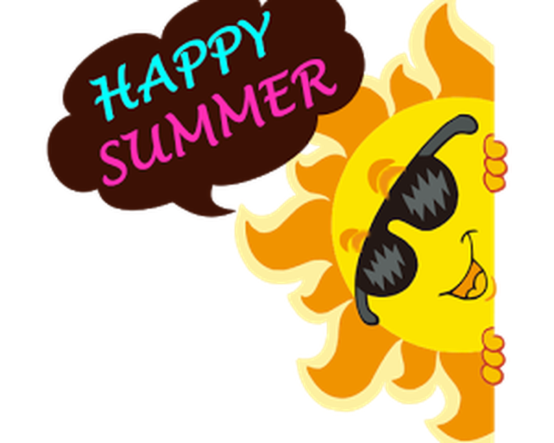Summer Holiday Sticker GIF Android - Free Download Summer
