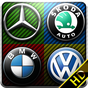 Cars Logos Quiz HD 1.8.2