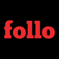 Follo – Celebs, Buzz, Shop icon