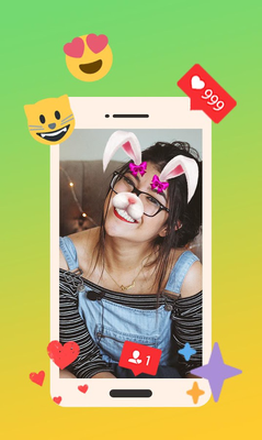 Download Snappy Filters - Best Filters For Snapchat 2018 1 free APK