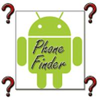 Ícone do Phone finder lite