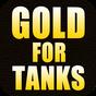 Gold For Tanks 2.0.2 APK