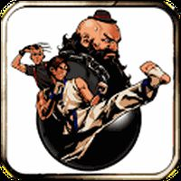 Ícone do apk The King  Fighters KOF98