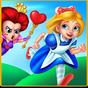 Alice in Wonderland Rush 1.1.0