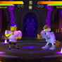 Master Spongebob Kungfu Fight Kombat 1.0