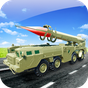 Missile Attack Army Truck 2018 Free 2.0