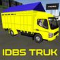 IDBS Indonesia Truck Simulator 2.1