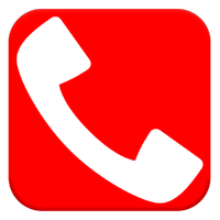 Auto Redial   call timer icon
