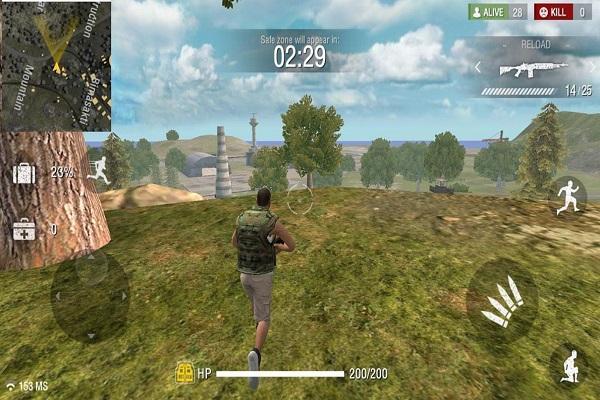 New Free Fire Battlegrounds Tips 1 0 Android Descargar Gratis