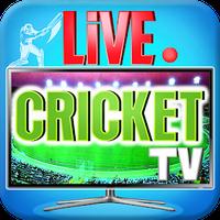 Live Cricket TV HD icon