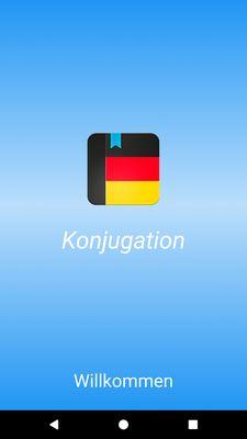 Image by Deutsche Konjugation