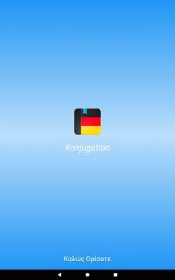 Image 4 from Deutsche Konjugation
