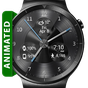 Black Metal HD Watch Face 2.7.1.1