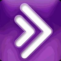 Ícone do Blackboard Collaborate™ Mobile