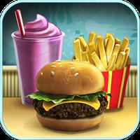 Icono de Burger Shop FREE