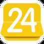 24me: lista de tareas V1.005