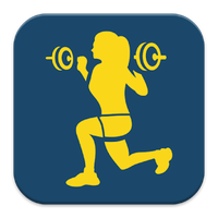 Butt Workout icon