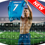 keyboard for CR7 Cristiano Ronaldo 2018  APK