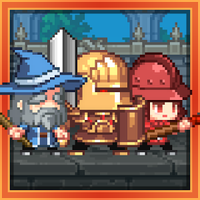 RPS Knights icon