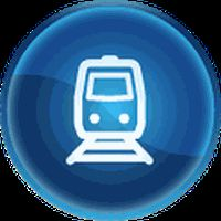 Train Times UK apk icon