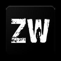 Icône de Zombie Watch - Zombie Survival