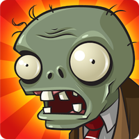 Ikon Plants vs. Zombies FREE