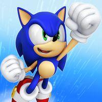 Sonic Jump Fever의 apk 아이콘
