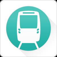 Ícone do Paris Metro Map and Planner