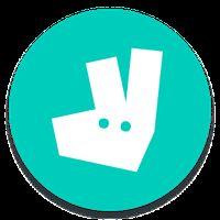 Icône de Deliveroo