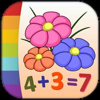 Malen Nach Zahlen Blumen App Android Kostenloser Download Malen