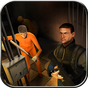 Prison Escape Silent Mission  APK