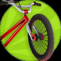 Иконка Touchgrind BMX