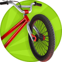 Touchgrind BMX Simgesi