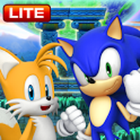 Ícone do apk Sonic 4 Episode II LITE