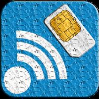 Ícone do internet gratis android 2015