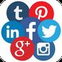 Mídia social  APK
