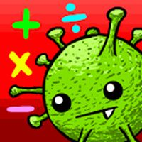 Ícone do Math Evolve: A Fun Math Game
