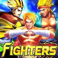 Biểu tượng apk The King of Kung Fu Fighting