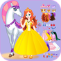 White Horse Princess Dress Up 3.0.6