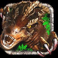 Ícone do Dinos Online