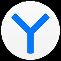 Иконка Яндекс.Браузер Лайт